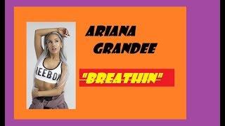 Ariana Grande |