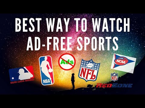 Best ad-free Sports apk for firesticks (NFL,NBA,NCAAF,MLB)  #Smartphone #Android