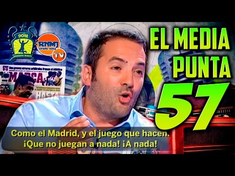 El Media Punta de '90 minuti' #57 | Real Madrid TV (22/09/2016)