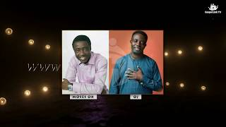 OJ AND MOSES OK AWESOME MINISTRATION | Gospel Link Online