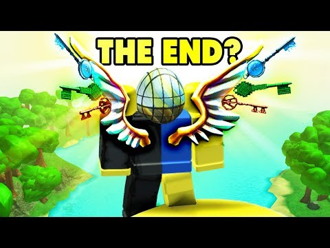 The worst event in Roblox History has Ended.