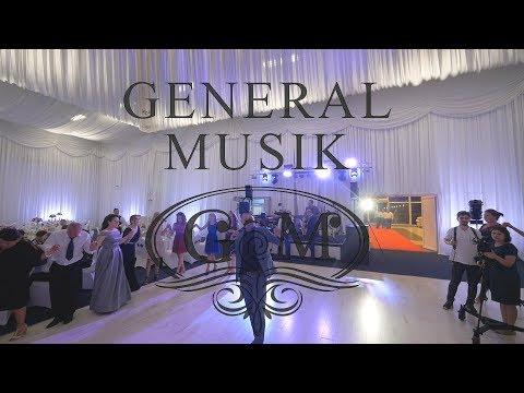 Formatia General Musik Video 4K la Restaurant Conacul Domnesc
