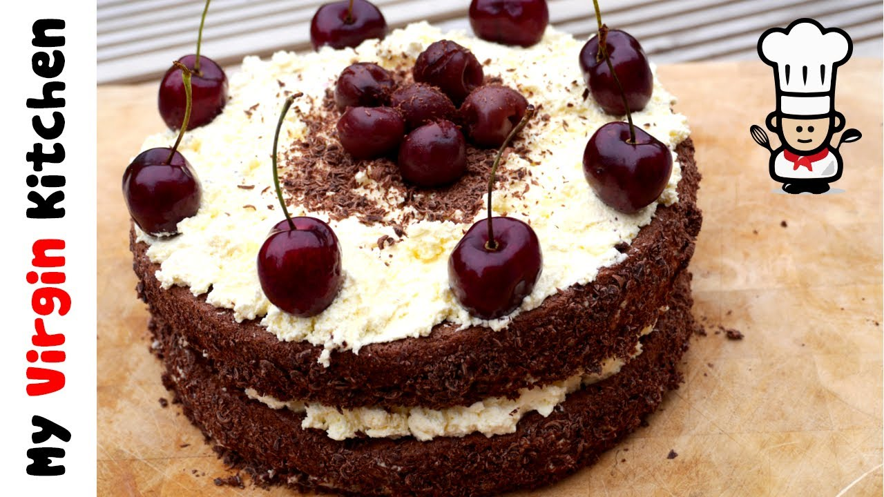 Gatto Cake Recipe Video