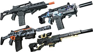 THE COOLEST NERF GUNS ARE BACK!!