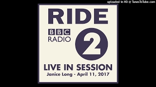 RIDE - Charm Assault (Radio 2 Acoustic Session, 11th Apr 2017)