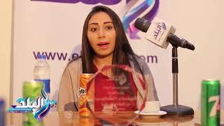 شيماء الشايب لـ «صدى البلد»: مش قلقانة من المنافسة مع عمرو دياب
