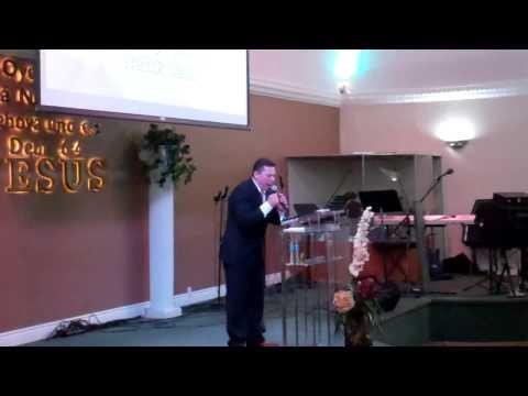 Los Pentecostales de Oakland   42513