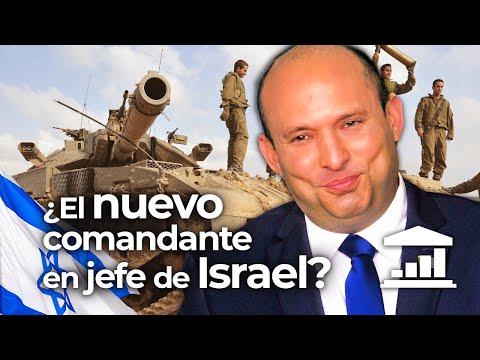 Naftali BENNETT: el nuevo LÍDER de ISRAEL que se quiere anexionar CISJORDANIA - VisualPolitik