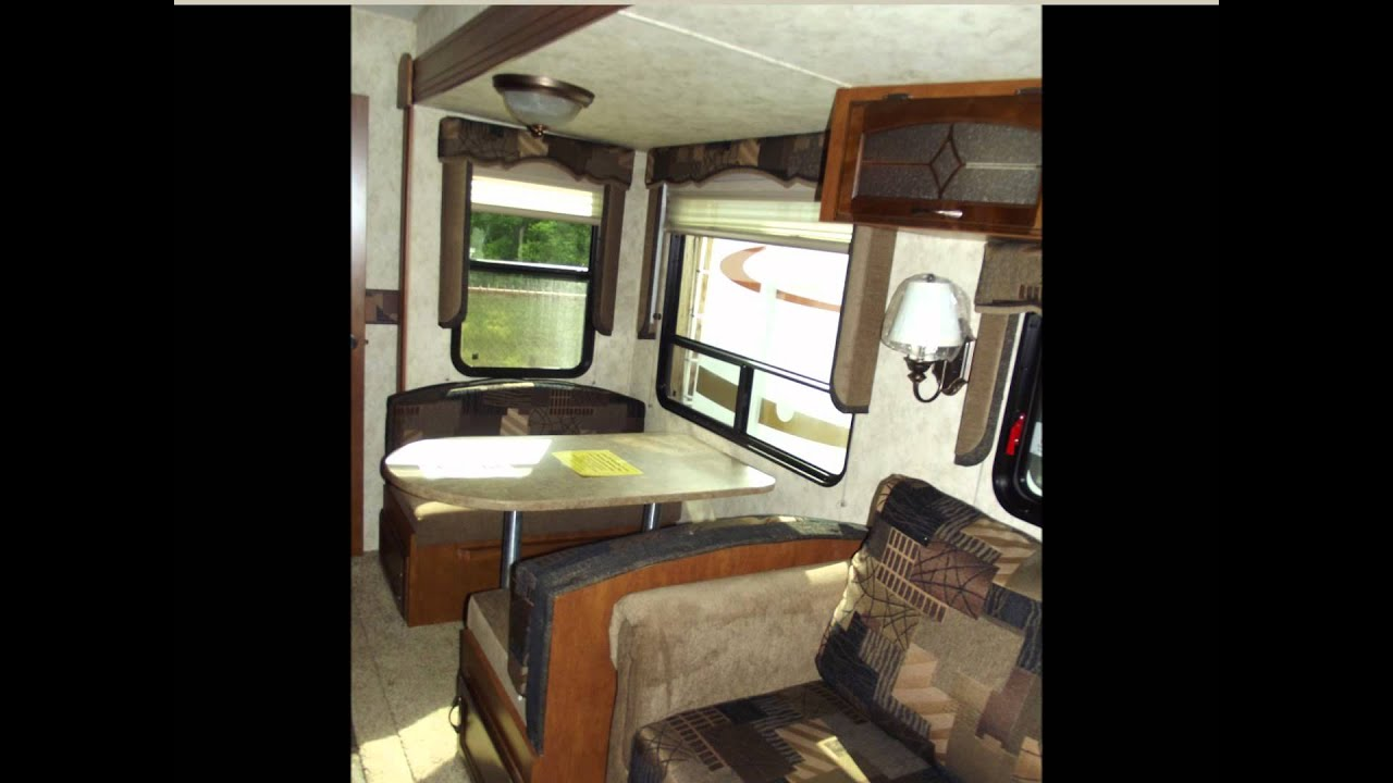 2011 Chaparral 269bhs Clem S Rv And Trailer Sales Youtube