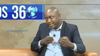 Aliyenusurika Kifo MV Bukoba, Asimulia Mazito kuhusu Ajali Hiyo | Clouds 360 wazungumza naye.Tazama