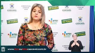 #LiveContraaCovid #15 | Marcia Baldini - Secretária de Educação