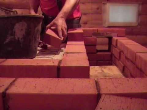 видео: Печи для бани с баком для воды. www.stovestroy.ru