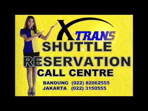 Xtrans Pelopor On Time Shuttle The Best Shuttle Service