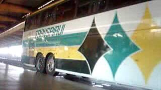 Viação Transpiaui 438 Comil Campione 4.05HD Scania K113CL #2