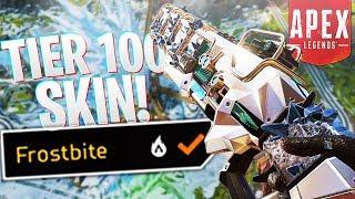 this-tier-100-battlepass-skin-is-insane-frostbite-peacekeeper-ps4-apex-legends