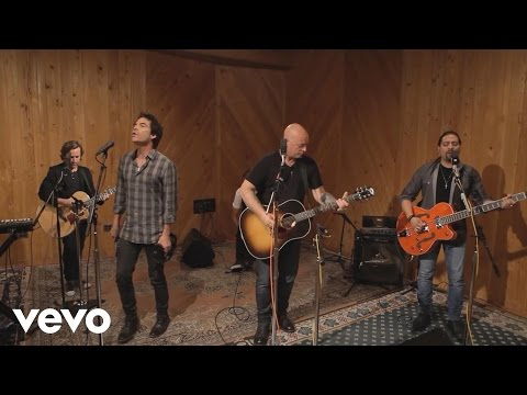 Train - Angel In Blue Jeans (Stripped-Down) Presented by Honda Stage