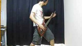 me playing Hammer smashed face / Cannibal corpse