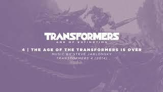 04 / The Age of the Transformers is Over / Transformers: Age of Extinction