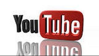 Как создать страницу в youtube