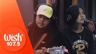"Monty Macalino, Rangel Fernandez perform ""Kailan Ba Ako Gagaling?"" LIVE on Wish 107.5 Bus"