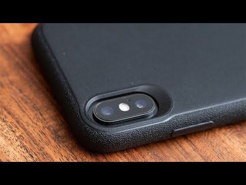 Visual Tour: Silk Kung-Fu Grip (Best IPhone XS, XS Max, XR, X Cases)