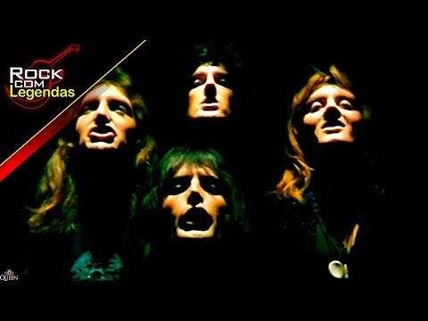 Queen Bohemian Rhapsody Legendado Interpretacao Da Letra