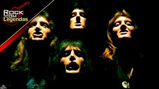 Queen - Bohemian Rhapsody Legendado