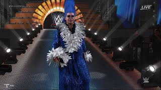 WWE 2K19 - Bull Nakano VS Asuka