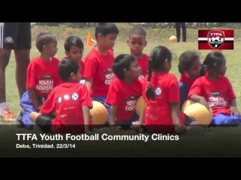 TTFA In the Community - Debe