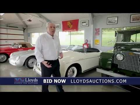 European Classic Cars Auction | Free Shipping from Australia