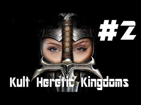 Shadows: Heretic Kingdoms - Обзор
