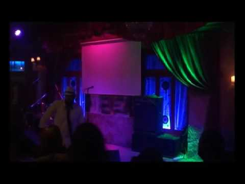 Ghost Karaoke 8 7 17 5