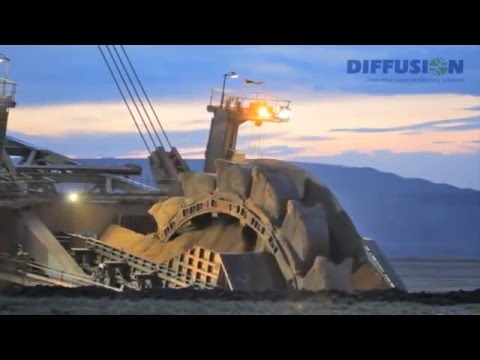 Diffusion Engineers Limited- Company Profile