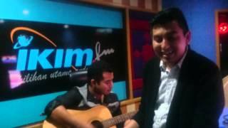 Video Kun Anta cover Dj Faiz (IKIMfm) download MP3, 3GP, MP4, WEBM, AVI, FLV Oktober 2017