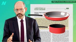 Nerezová ocel nebo litina: jaké nádobí je nejlepší? Je teflon bezpečný?