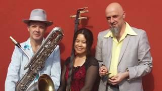 "Xu Fengxia&Ensemble ""Shangyin尚音""Trio《Vast Desert 》Chinese blues"
