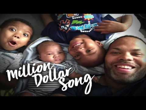 NEW SONG: Million Dollars