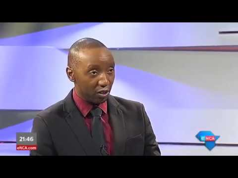 Justice Factor : Thulasizwe Simelane is in conversation with MDCT's Nelson Chamisa Part 2