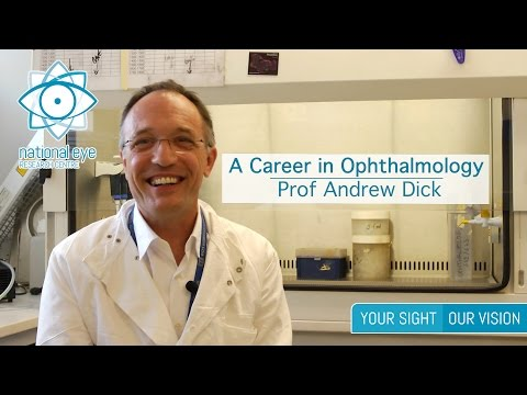 A Career in Ophthalmology