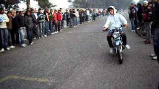 picadas en el autodromo de tucuman 2010