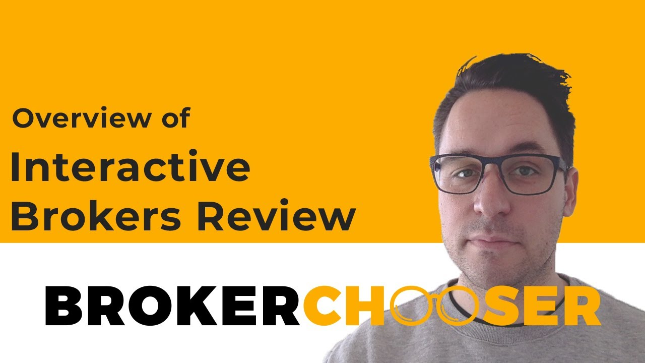 Interactive Brokers Review 2019 - Pros and Cons Uncovered