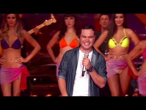 Alejandro Seañez - La Mujer Perfecta - TTMT 19 Cuartos De Final