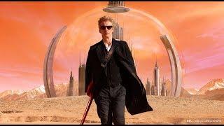 Doctor Who - Warpath