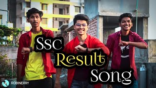 Ssc result   Ssc result song   Bangla new song 2019   Robinerry   Official Video