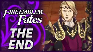 Fire Emblem Fates: Conquest - FINALE - Endgame: Night Breaks Through