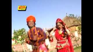 Chokdi Ko Bushat-Rajasthani DJ Dance Video Hot Song Of 2012 From Album Bani Ke Hathan Me Gajra