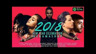Pop Songs World 2018 - The Best Songs Of Spotify 2018| Live Stream 24/7 |♬ New Hits ♬