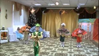Музыкально театрализованное представление Щелкунчик ГБОУ Школа 1371 СП 3 Дошкольное отделение 1511 Ш