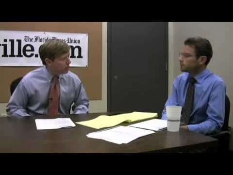 Monday's chat with Mayor Peyton