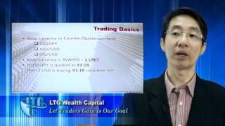 LTG Forex Basic Presentation